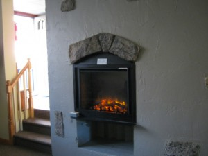 2014-15 Depuy Electric Fireplaces