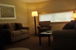 Interior - Liv Room